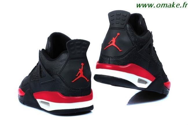 Air Jordan Noir Et Rouge Femme omake.fr