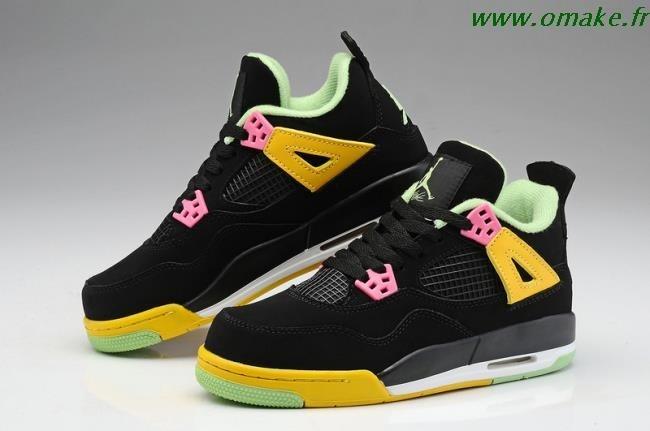 7000db834f00a4 Air Jordan 4 Swag omake.fr