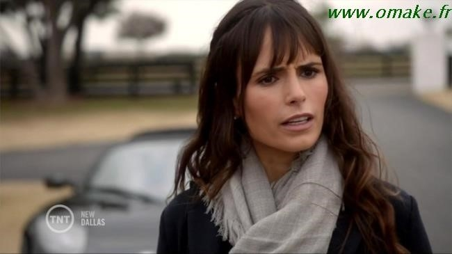 Jordana Brewster Dallas