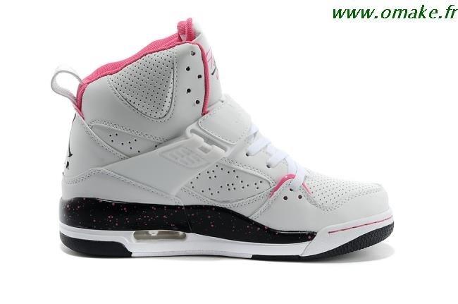 Air Jordan Pour Femme Blanche