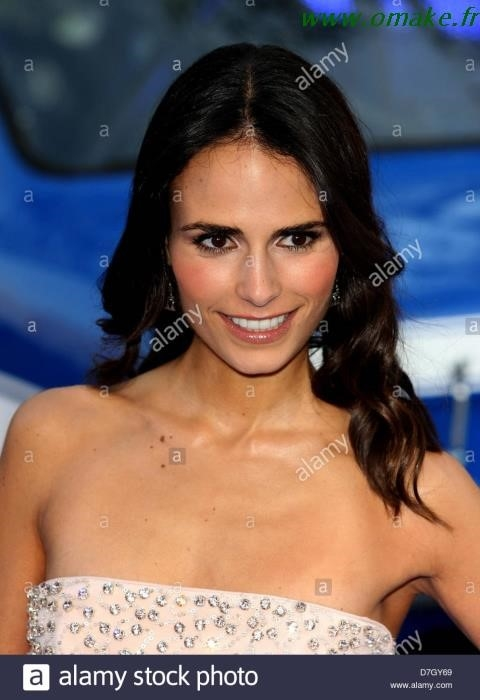Jordana Brewster Fast And Furious 6