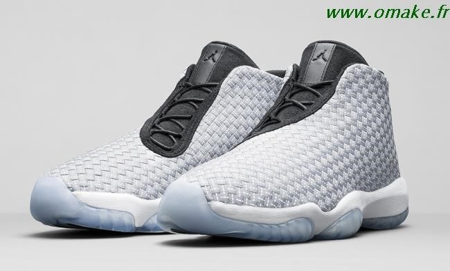 air jordan future grise