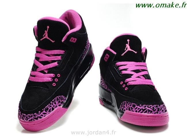 code promo 83ec1 49ea2 Jordan Chaussure Pour Fille omake.fr