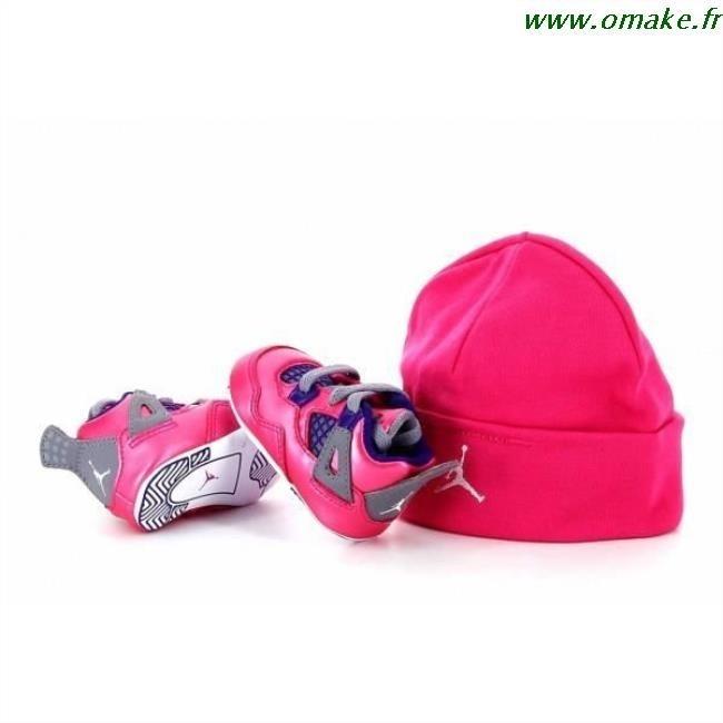 jordan chaussures bebe