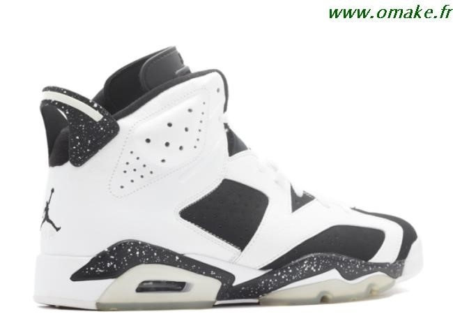 finest selection 18fe1 7fea0 ... buy sneaker 65bc6 413c6 Jordan Retro 6 Oreo .. ...