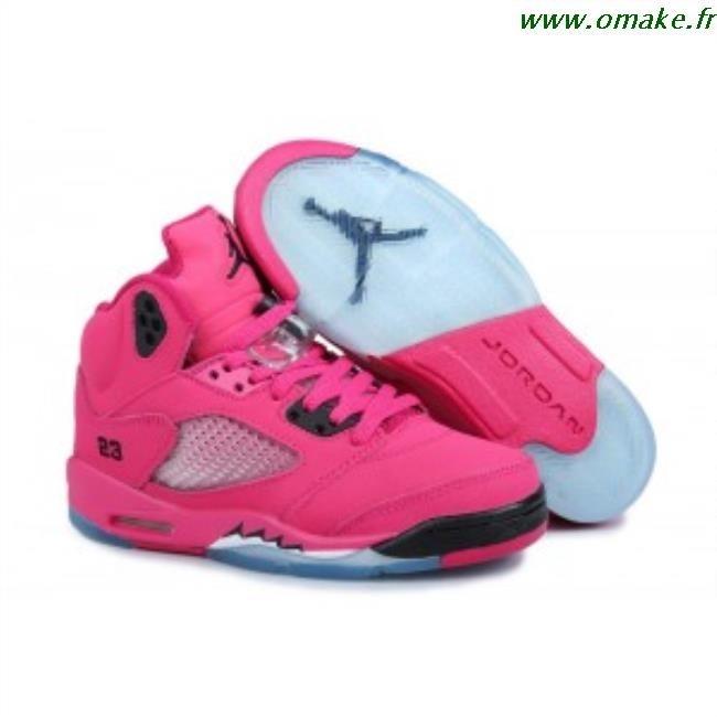 magasin d'usine 008eb 83db0 basket jordan b b fille