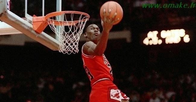 mieux aimé aaa9e d8f3a Jordan Basketteur omake.fr