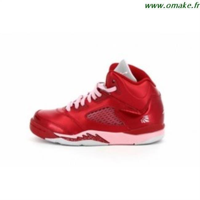 magasin en ligne 0c655 2d61b Jordan Basket Fille omake.fr