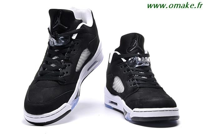 photos officielles 74cef d6572 Air Jordan Femme Retro 5 omake.fr