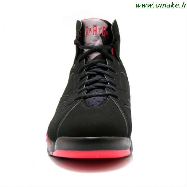 prix compétitif fdc6a 7882f Nike Air Jordan Rouge Et Noir omake.fr