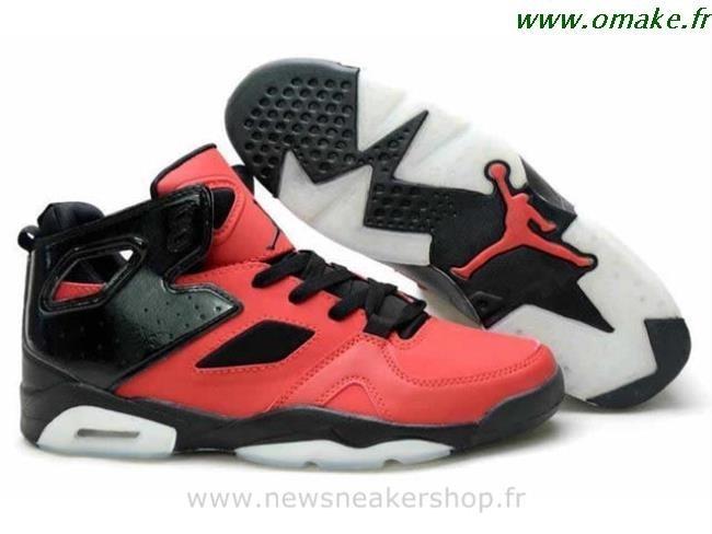 prix compétitif 3fbd2 0074a Nike Air Jordan Rouge Et Noir omake.fr