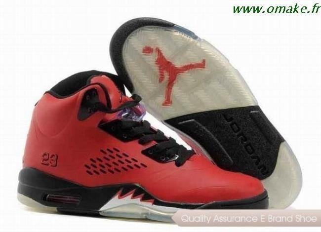 91bd81873429 Nike Air Jordan Rouge Et Noir omake.fr