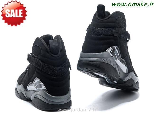 Air Jordan 8 Retro Femme