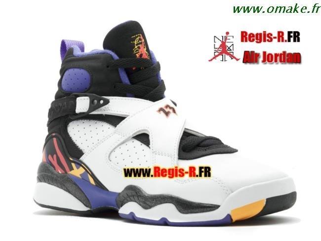 acheter populaire 8d948 2e2d7 Air Jordan 8 Retro Femme omake.fr