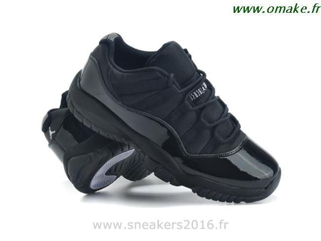 en soldes d2bf6 252d5 Air Jordan Basse Noir omake.fr