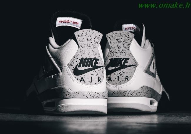 Air Jordan Cement 4