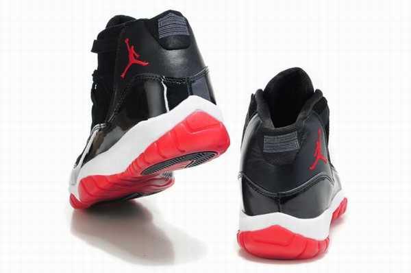 2a27791fef4 Air Jordan Pour Fille Rouge Et Noir omake.fr