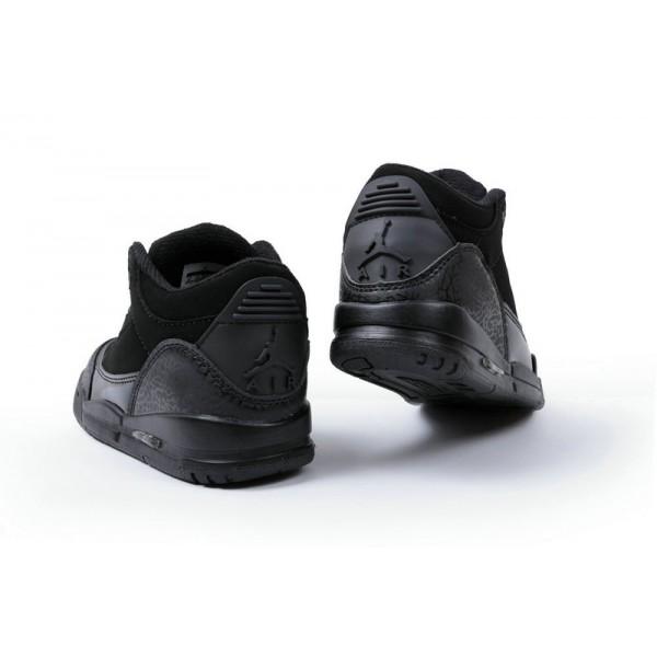 plus récent 460fa 5911c Air Jordan Toute Noir omake.fr