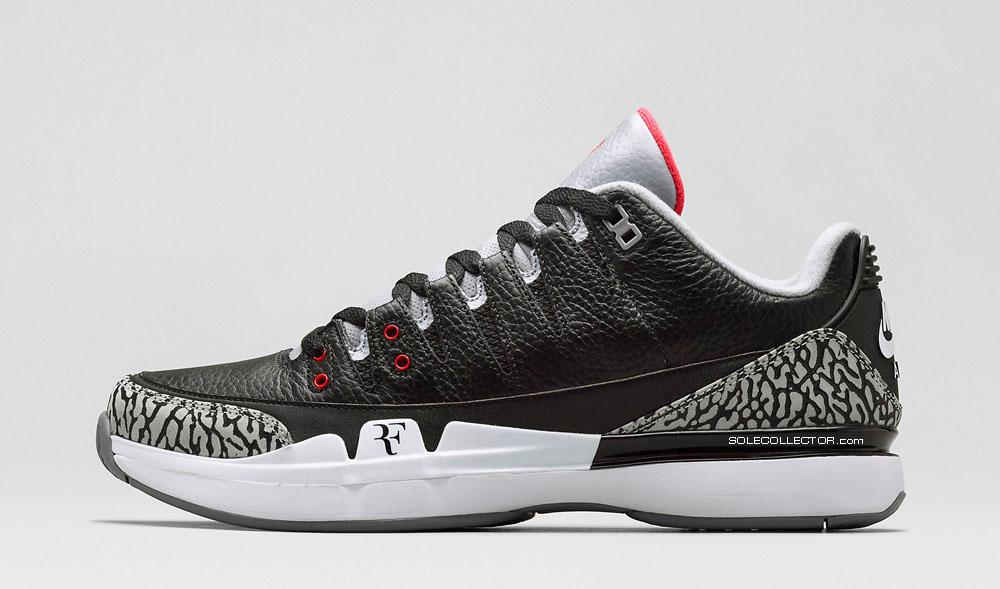 Air Jordan Zoom