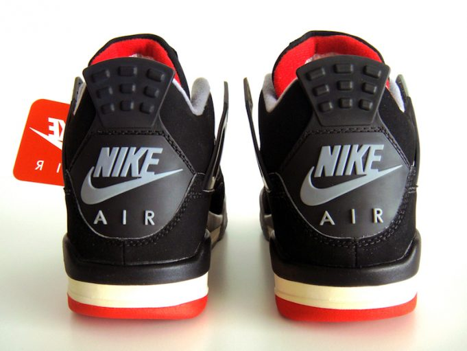 Nike Air Jordan 4 2017