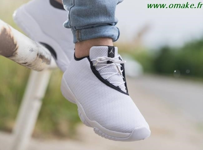 grossiste 94727 d4c2f Air Jordan Future Low Femme omake.fr