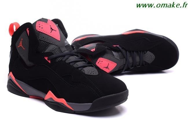Air Jordan Femme Noir