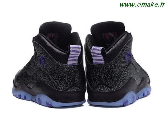 Air Jordan 10 Femme