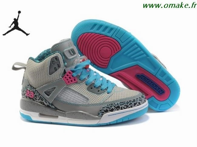 detailed pictures 50% price huge inventory Air Jordan Femme Soldes omake.fr