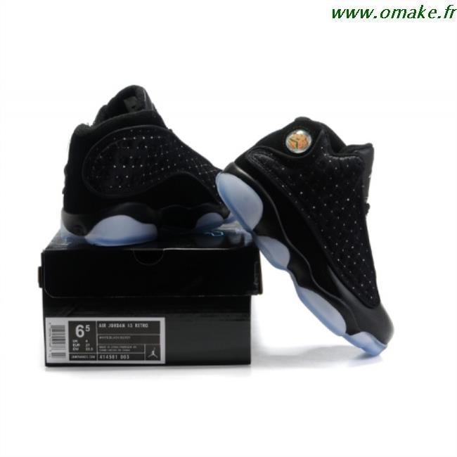 pas mal fbc84 acb2f Jordan Blanc Chaussure Et Noir Femme UYxxgTd