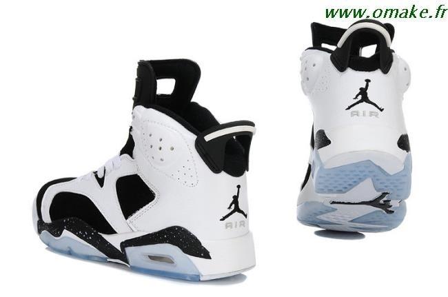 size 40 775e6 d5525 Nike Air Jordan 6 Femme
