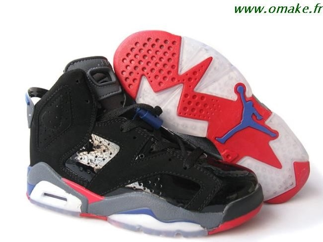 Air Jordan 6 Femme