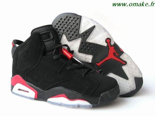 magasin en ligne c32bd f2b13 Nike Air Jordan 6 Femme omake.fr