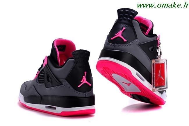 Nike Air Jordan 4 Retro Femme