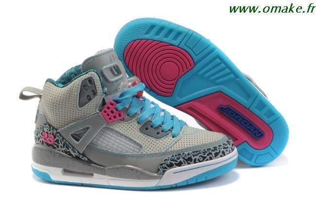 sports shoes 1958f 758f1 Air Jordan Spizike Femme Pas Cher