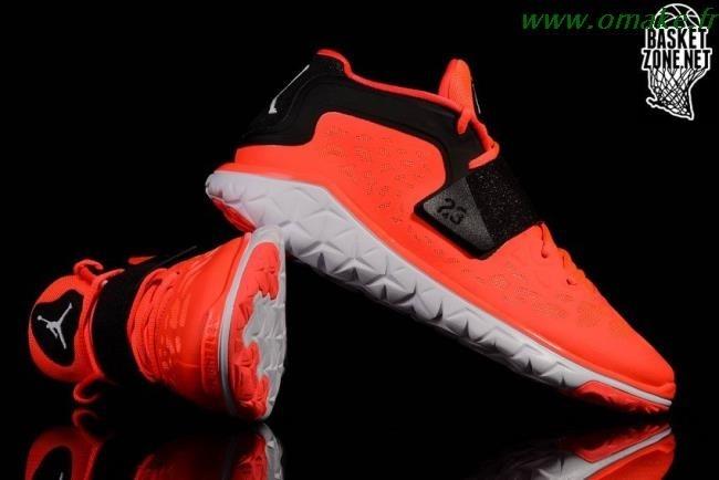 design intemporel f78e1 772a9 Nike Jordan Flight Flex Trainer 2 Femme omake.fr