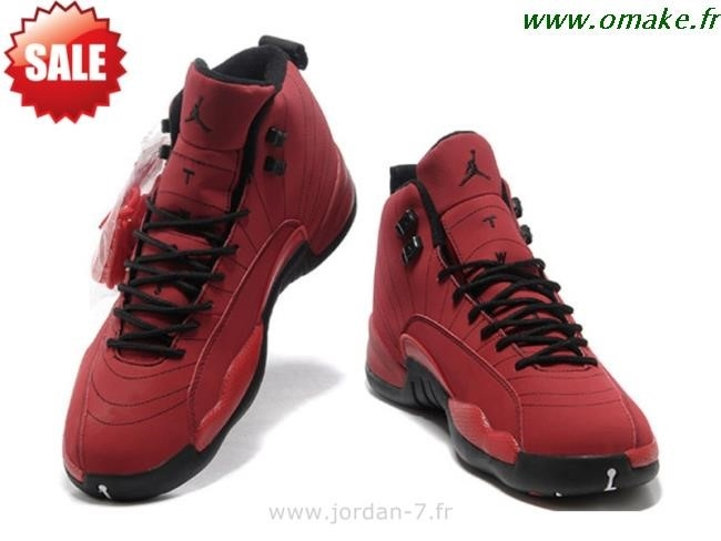 162296cc6943 Air Jordan 6 Noir Rouge Pour Homme omake.fr