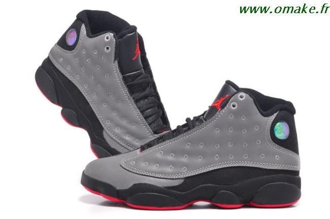 Air Jordan Homme Grise