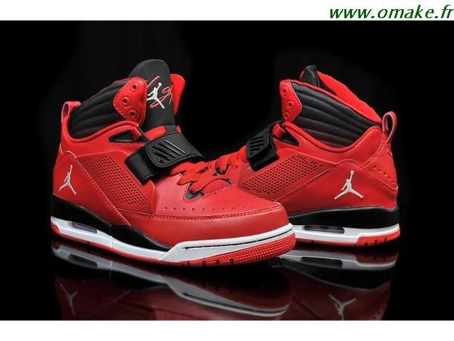 Nike Air Jordan Rouge Homme