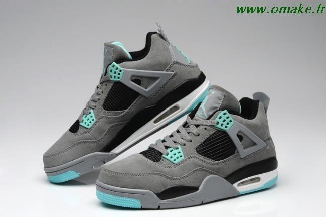 b60a9146779 Nike Air Jordan 4 Homme omake.fr
