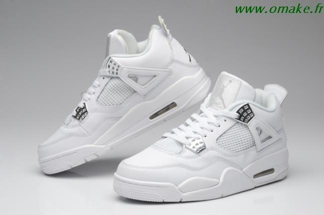 Nike Air Jordan 4 Homme