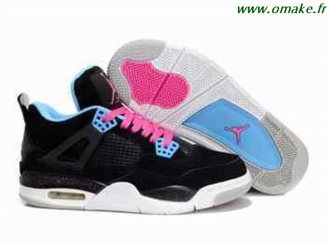 chaussures jordan femme pas cher