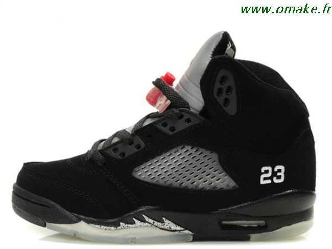 vente chaude en ligne af8f6 3246e Basket Jordan Junior Pas Cher omake.fr