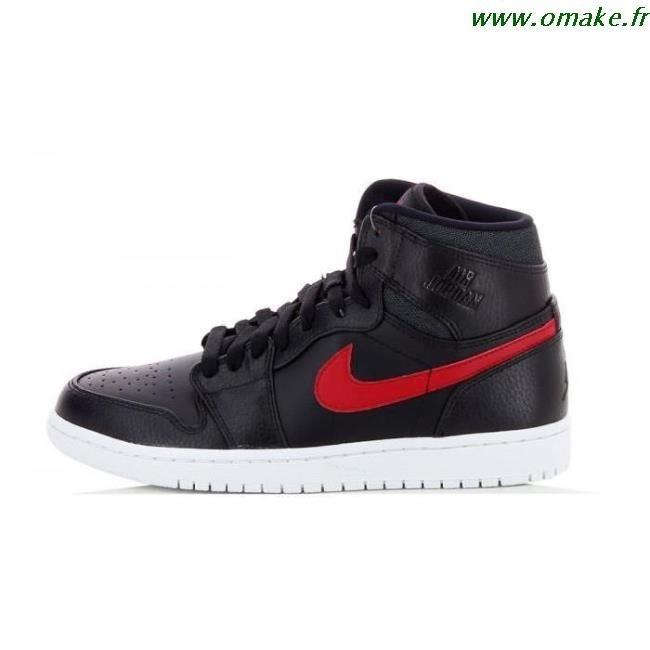 super populaire 8fb5d 75e1a Basket Nike Air Jordan omake.fr
