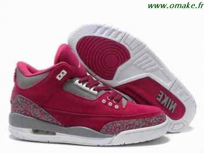 chaussures jordan pour fille