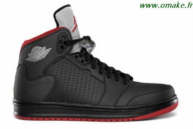 jordan rouge femme foot locker