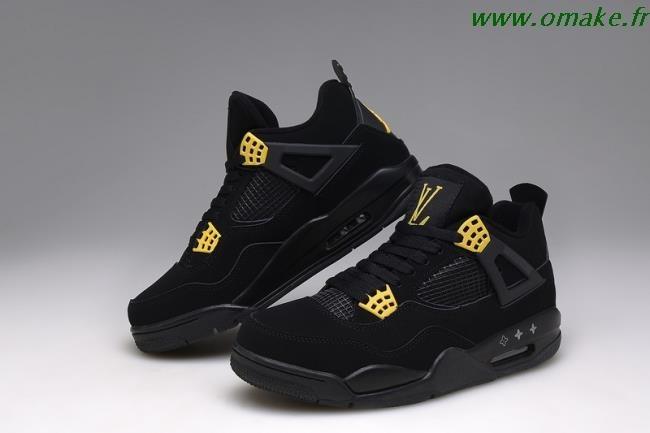 revendeur 8f84f 9cfc2 Chaussures Air Jordan Soldes omake.fr