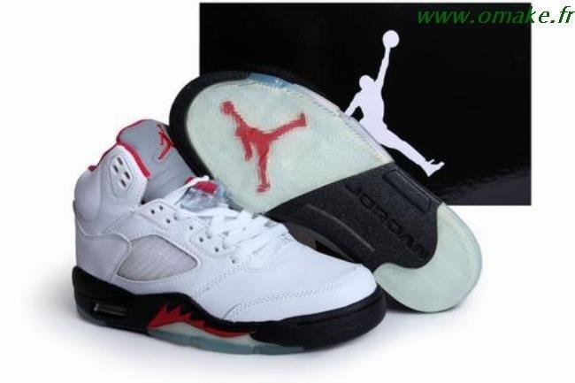 Chaussures Jordan Foot Locker