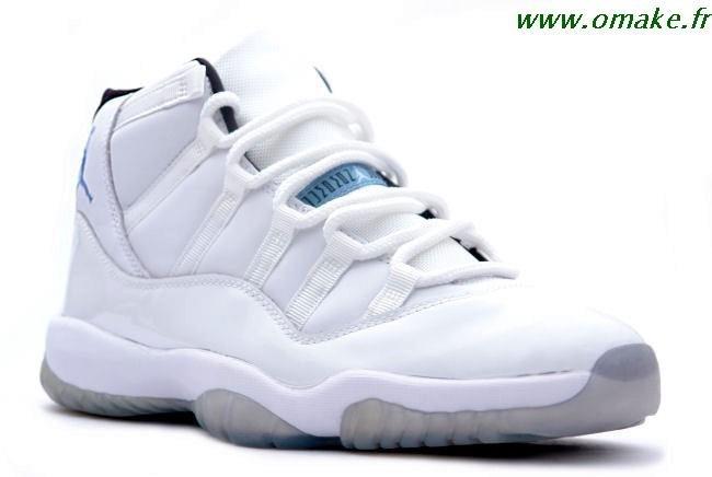 air jordan 11 blanche