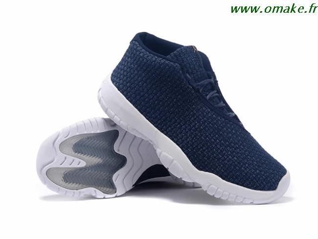 air jordan future bleu