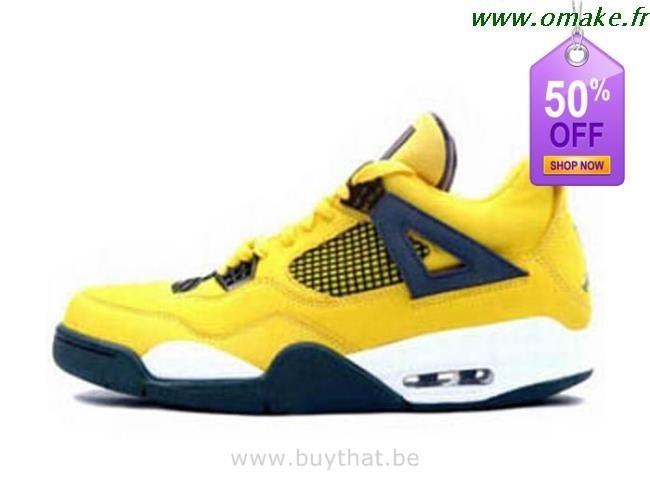 check out 52e9f 0dc92 air jordan jaune grec